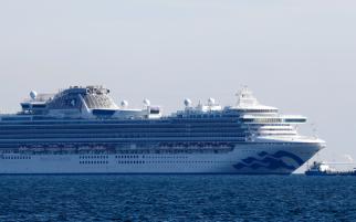 Australia Bakal Evakuasi 200 Warganya dari Kapal Pesiar yang Terpapar Virus Corona