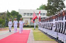 Kasal Melaksanakan Kunjungan Kehormatan ke Thailand - JPNN.com