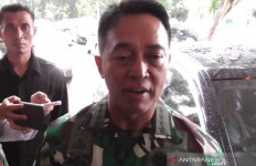 KSAD Akui Kecolongan Terkait Oknum TNI Aktif yang Terlibat dalam Kasus Ini - JPNN.com