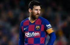 Lionel Messi Sebut Ada 2 Berita Bohong - JPNN.com