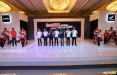 Astra Honda Motor Kirim Pembalap Magetan Panaskan CEV Moto3 2020 - JPNN.com