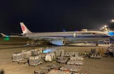 Pesawat Kargo dari China Diperiksa Ketat di Bandara - JPNN.com