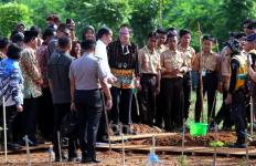 5 Berita Terpopuler: Anak Presiden jadi Menteri, Hari Pers Nasional 2020 Terhijau Bersama Jokowi - JPNN.com
