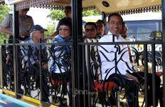 HPN 2020: Presiden Jokowi Siapkan 17 Juta Bibit Pohon untuk IKN Baru - JPNN.com
