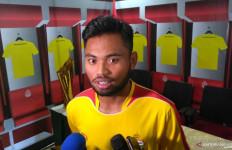 Saddil Ramdani Jadi Tersangka, Bagaimana Kontraknya dengan Bhayangkara FC? - JPNN.com