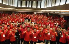 Konsolidasi PDIP di Sumut, Hasto Tekankan Penguatan Kebersamaan dengan Rakyat - JPNN.com