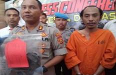 Janda Dua Anak Meregang Nyawa Dianiaya Pakai Botol dan Batu - JPNN.com