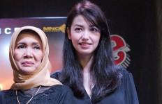 Velove Vexia: Mbak Yanti Sosok yang Kuat - JPNN.com