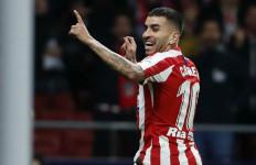 Correa Bawa Atletico Madrid Menang Atas Granada - JPNN.com
