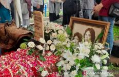 Anak Ungkap Keinginan Mendiang Damayanti Noor - JPNN.com