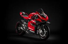 Ducati Superleggera V4 Spesial Hanya 500 Unit di Dunia - JPNN.com