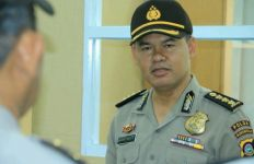 Polisi Tangguhkan Penahanan PSK Wanita yang Digerebek Andre Rosiade - JPNN.com