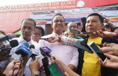 Kementan Operasi Pasar Untuk Komoditas Cabai dan Bawang Putih - JPNN.com