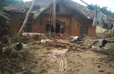 Kampung Ini Awalnya Ada 39 Rumah, Sekarang Tinggal 2 Bangunan, Tak Berpenghuni - JPNN.com