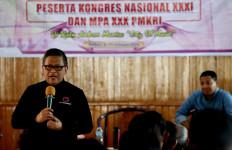 Hasto Ajak PMKRI Kuasai Iptek untuk Kemajuan Indonesia - JPNN.com