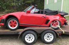 Mobil Sport Bekas Tabrakan Ini Dijual dengan Harga Fantastis - JPNN.com