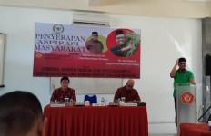 Anggota DPD RI Ahmad Bastian Siap Bawa Aspirasi Daerah ke Pusat - JPNN.com