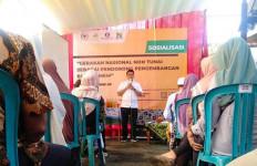 BI Punya QRIS, Misbakhun Dorong Konstituen Biasakan Transaksi Nontunai - JPNN.com