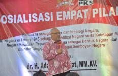 Pesan Dokter Adang Saat Sosialisasi Empat Pilar MPR RI - JPNN.com