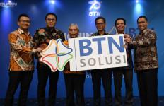 BTN Bidik Kawasan Industri untuk Kembangkan Bisnis - JPNN.com