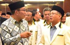 Sohibul Iman Tegaskan Dukungan PKS agar Kang Emil Sukses - JPNN.com