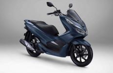 Honda PCX 2020 Tampil Segar dengan Pilihan Warna Baru - JPNN.com