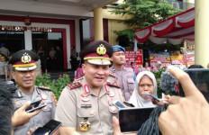 Polda Banten Pecat 8 Anggota, Kasusnya Bikin Malu Polri - JPNN.com