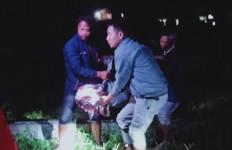 Innalillahi, Umi Kalsum Kusno Meninggal Dunia, Jasadnya Ditemukan dalam Parit - JPNN.com
