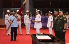 Panglima Pimpin Sertijab Danjen Akademi TNI dan Asops TNI - JPNN.com