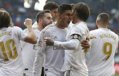 Tembok Real Madrid Musim Ini Lebih Kuat Ketimbang 48 Tahun Lalu - JPNN.com