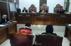 Aulia Kesuma dan Geovanni Kelvin Didakwa Hukuman Mati - JPNN.com