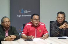PT LIB Tunggu Laporan Match Commissioner soal Kericuhan Fan saat Laga PSIS vs Arema - JPNN.com