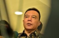 Info dari Elite Gerindra soal Pengganti Edhy Prabowo - JPNN.com