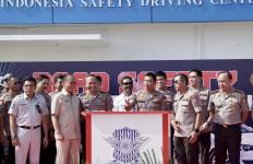 Kapolri Resmikan Indonesia Safety Driving Center - JPNN.com