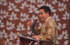 Gus Menteri Sosialisasikan Penggunaan Dana Desa untuk Cegah dan Tangani COVID-19 - JPNN.com