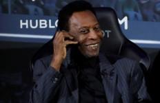Dahulu Pele adalah Raja, Kini Dia Tertutup, Depresi - JPNN.com