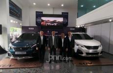 Peugeot Rilis Varian Baru 3008 dan 5008 Allure Plus, Sebegini Harganya - JPNN.com