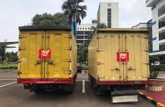 Bea Cukai Bongkar Ekspor Fiktif di Kawasan Berikat - JPNN.com