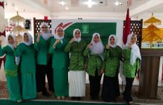 Pimpinan Cabang Istimewa Fatayat NU Azerbaijan Resmi Dilantik - JPNN.com