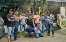 Dua Bandit Bersenjata Api Asal Lampung Tersungkur - JPNN.com