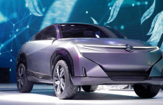 Futuro-e, Sinyal Revolusi Desain Mobil Suzuki - JPNN.com