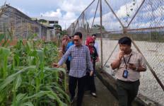 DPD RI: Teknologi Pertanian Untuk Menarik Kaum Milenial Masuk Industri Pertanian - JPNN.com
