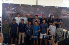 20 APM akan Merapat di IIMS 2020 - JPNN.com