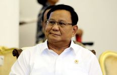 Survei Lagi-Lagi Menyebut Prabowo Capres 2024 Paling Kuat - JPNN.com