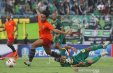 Persebaya Takluk 0-1 dari Bhayangkara FC, Puncak Klasemen Grup A Berubah - JPNN.com