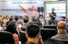 Ciptakan Solusi Bersama, Fasilitas KITE Siap Pacu Ekspor Indonesia - JPNN.com
