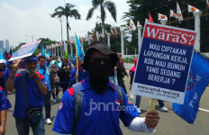 RUU Omnibus Law Cipta Kerja: 2 Hal Penting Disepakati, Buruh Wajib Tahu - JPNN.com