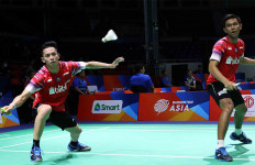 Kalahkan Korea, Indonesia Juara Grup A BATC 2020 - JPNN.com