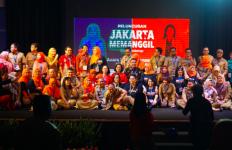 Ada 109.676 Orang dengan HIV AIDS di Ibu Kota, Warga Jakarta Perlu Bergerak Bersama - JPNN.com