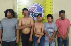 Briptu DS Ditangkap Lantaran Bikin Malu Korps Bhayangkara - JPNN.com